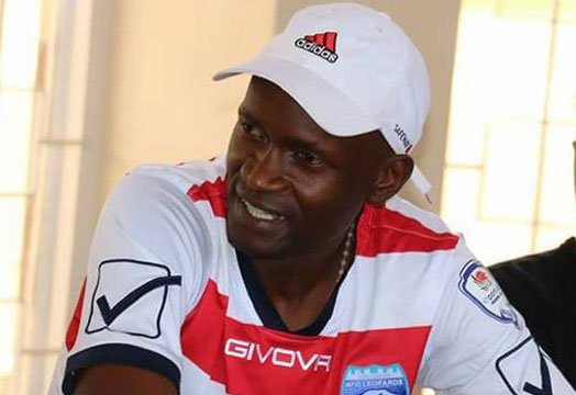 This is Why I Sued AFC Leopards – Ambani Speaks Out