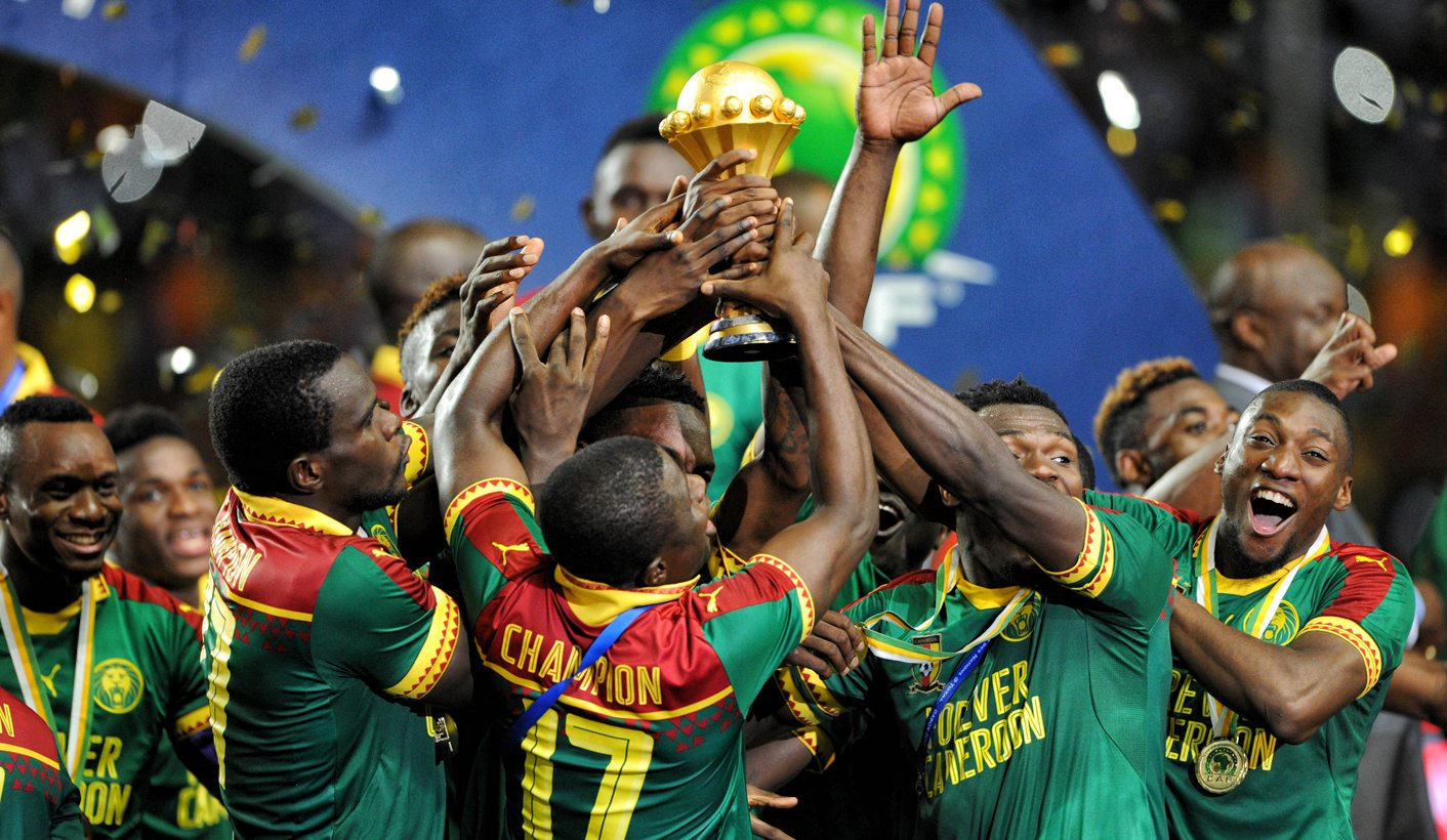 Cameroon Players Send Out a Press Release Explaining Why They are on Strike Ahead of AFCON