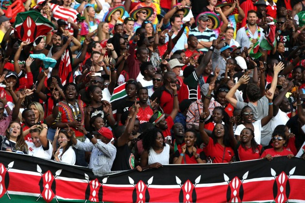 Kenya into Paris Cup Quarters, on track to survival