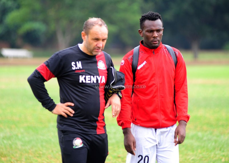 All Eyes on David Owino Calabar After Musa Mohammed's Latest Injury