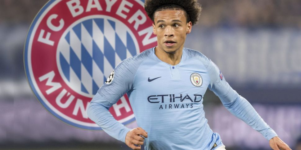 Joshua Kimmich Reveals Why Leroy Sane Will be Good For Bayern Munich