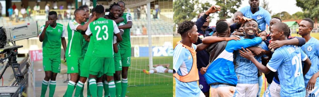 Gor Dilution Imminent? Looming Sibling Rivalry That Could Bring K'Ogalo Down