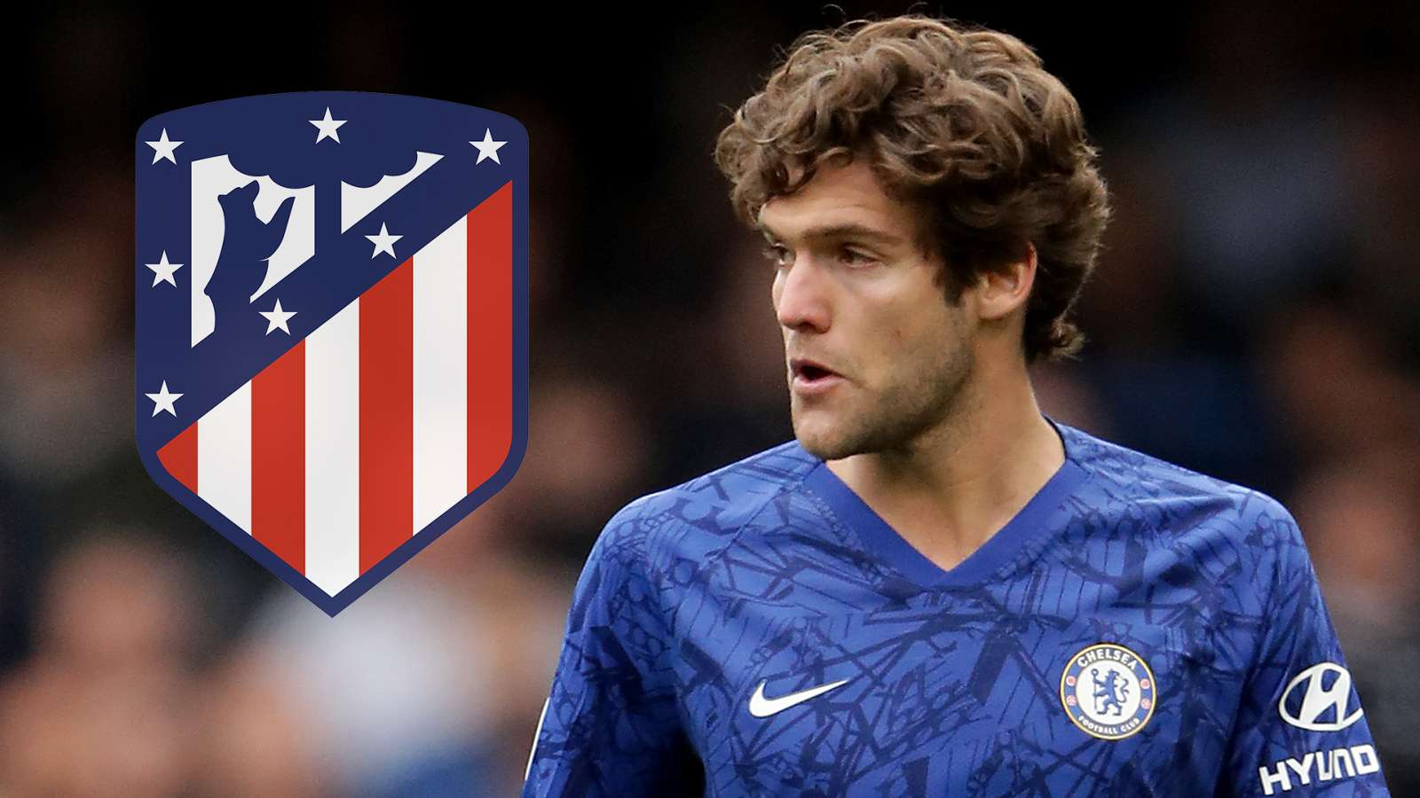 Atletico Madrid Go All Out For Chelsea Star as Transfer Business Takes Shape