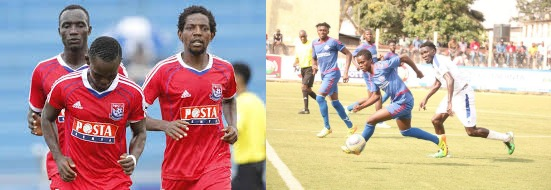 It's All Systems Go for Nairobi Stima & Posta Rangers as Play-Off Schedule is Released