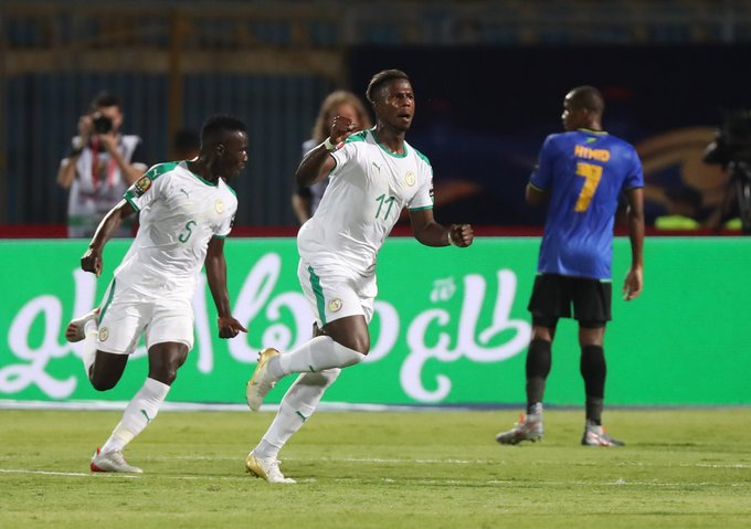 Taifa Stars Off to a Losing Start to a Mane-Less Senegal