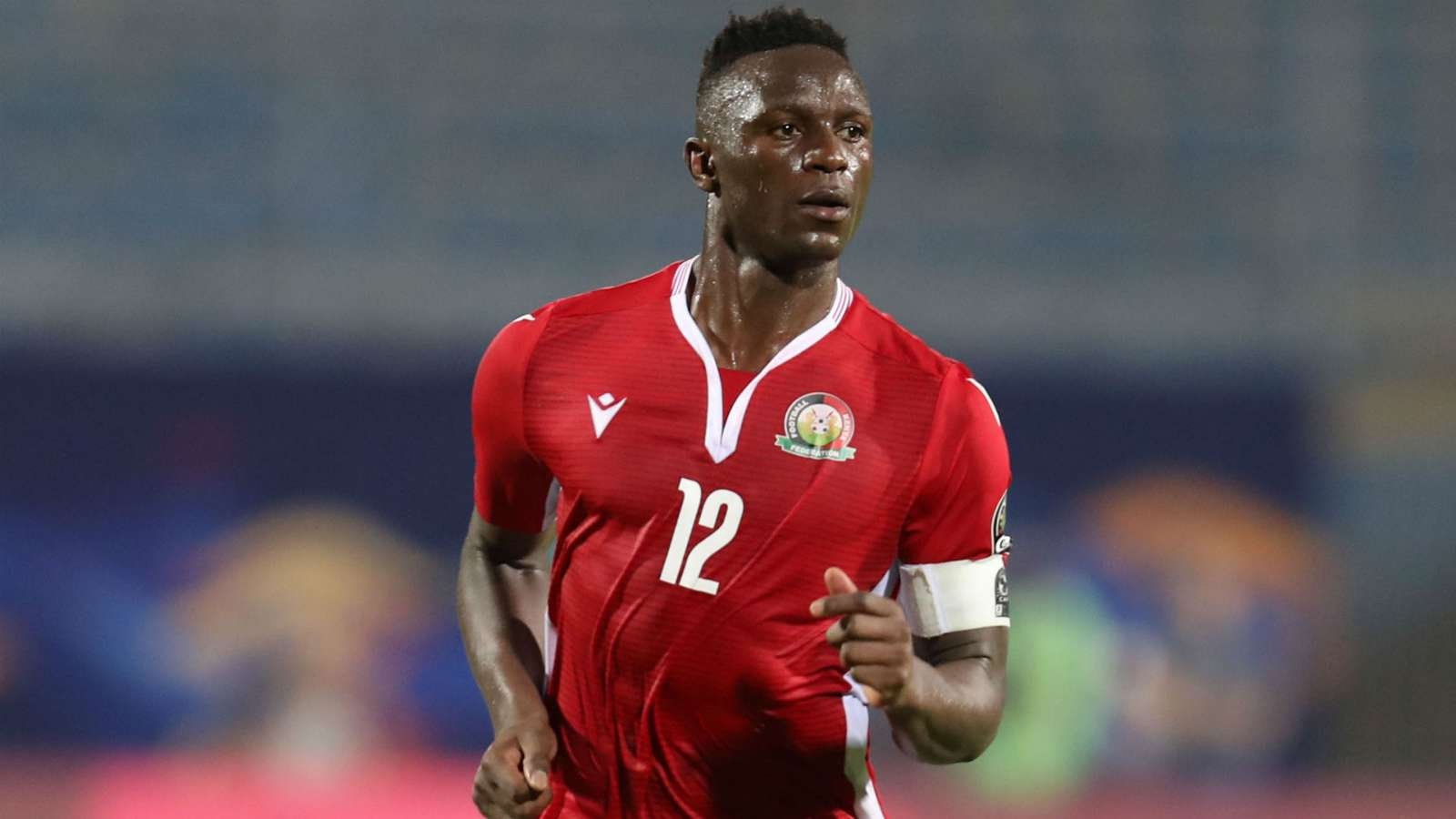 Wanyama Reveals How Kenya Can Bag all the Bragging Rights in the 'Final' Against Senegal
