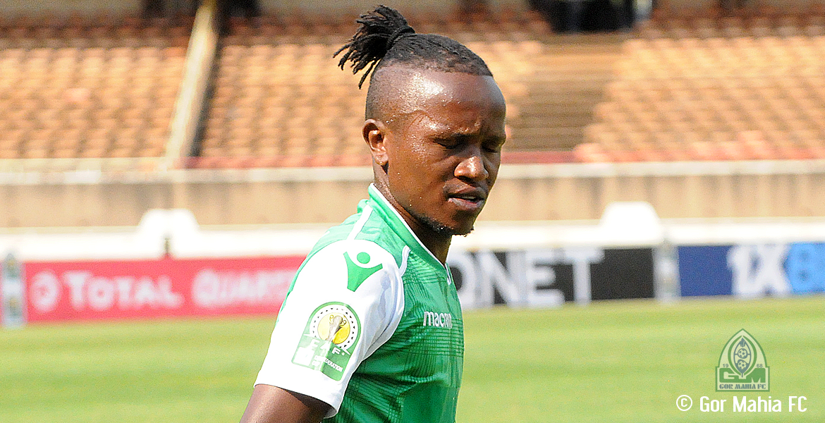 """""""We could not Offer him What Simba was Offering"""" Rachier Reveals More on Kahata's Move to Tanzania"""