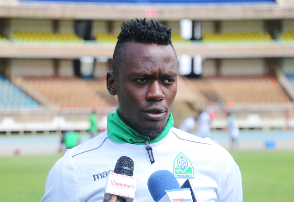 Harun Shakava Finds a New Home Days After Confirming Gor Mahia Exit