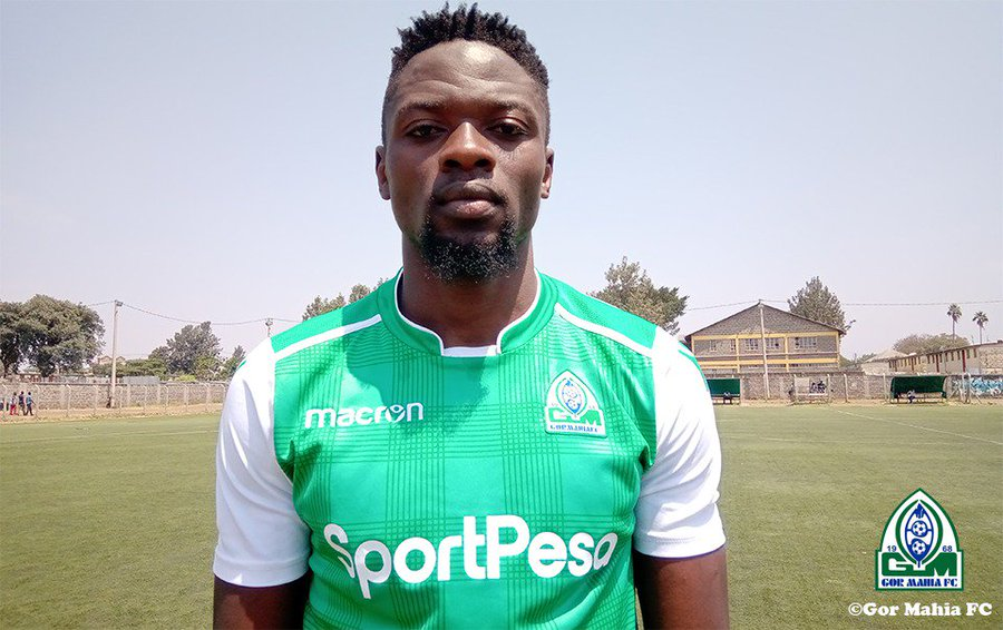 Who is Gnamian? A Section of Gor Mahia Fans Question the Signing of Ivorian Striker