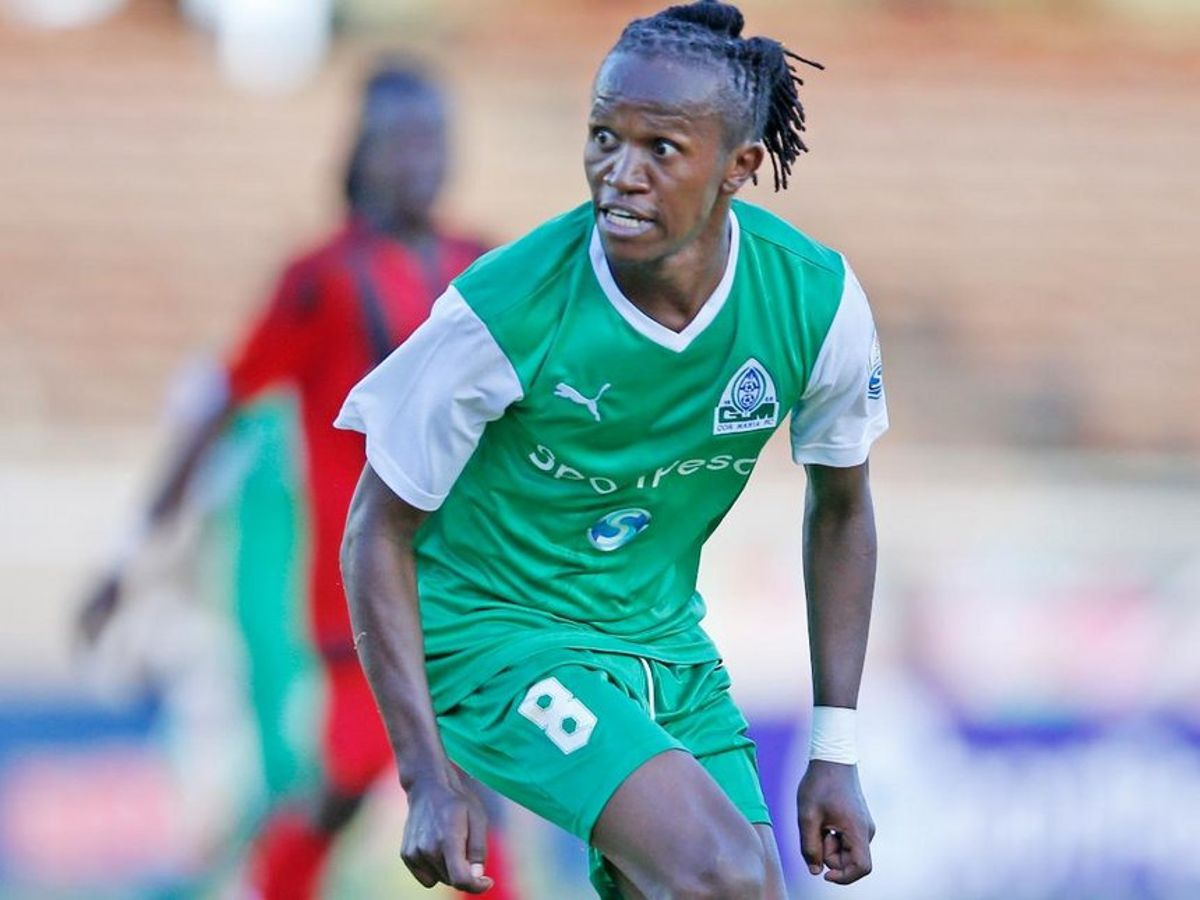 """""""I waited but it was all in vain"""" Kahata Discloses Why He Finally Had to Sign for Simba SC"""