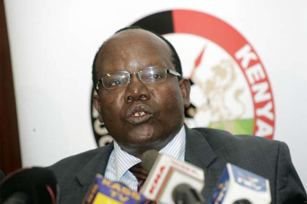 Former Football Boss Sam Nyamweya Calls for FKF Audit after AFCON, Asks All The Hard Questions