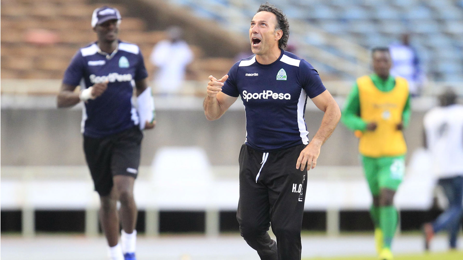 Coach Oktay Casts Doubts on Gor's Title Defence Following the Club's Transfer Activity So Far