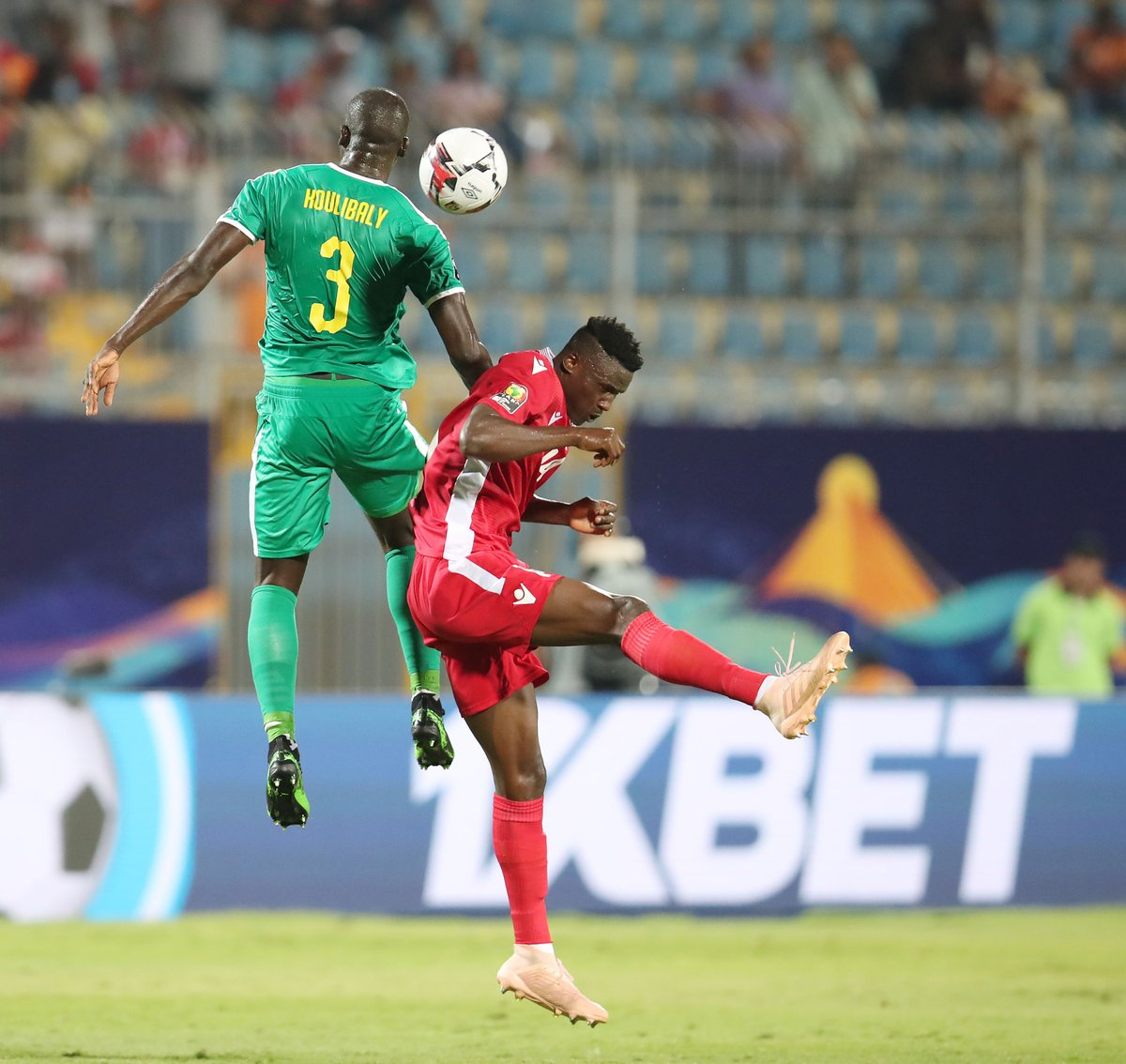 Isolating Olunga and Other Mistakes Kenya Kept Making at the Grandest Stage of them All