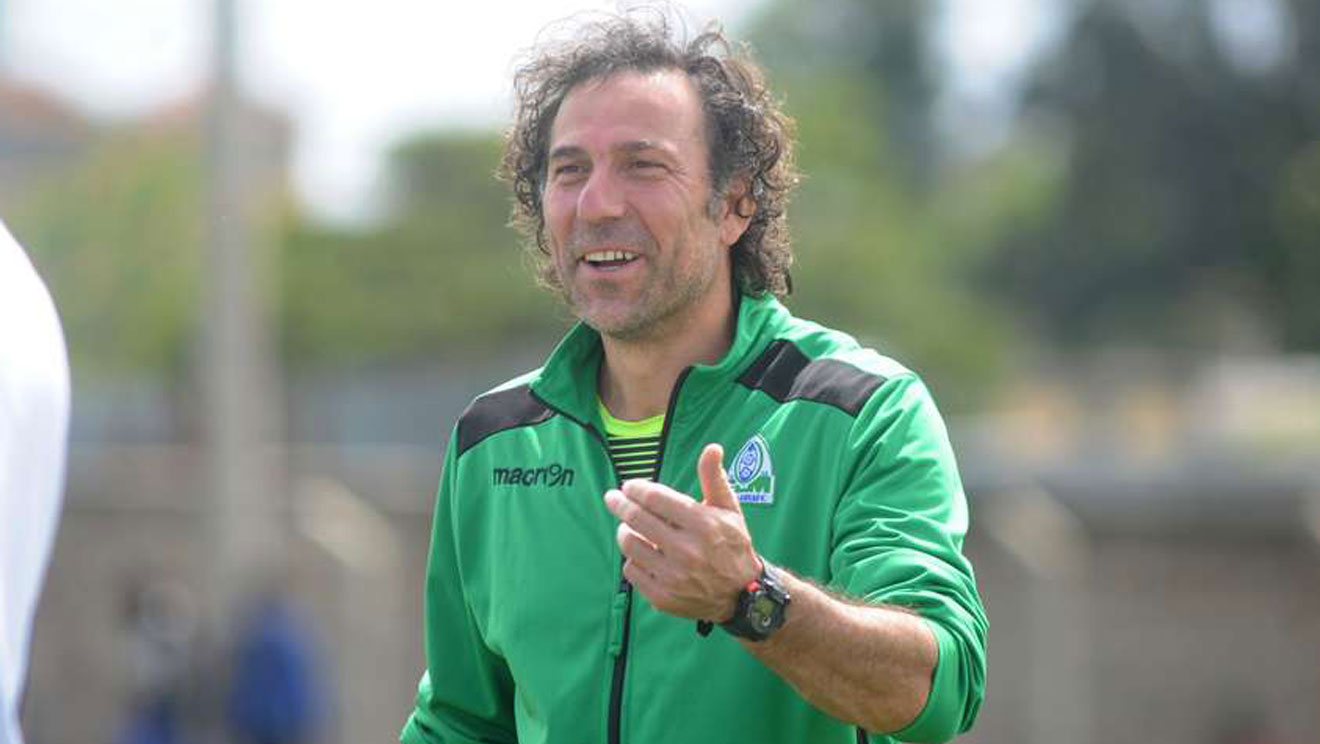 """""""What I have seen is the Future of Gor Mahia"""" Oktay Heaps Praises on Kogallo's New Contingent"""