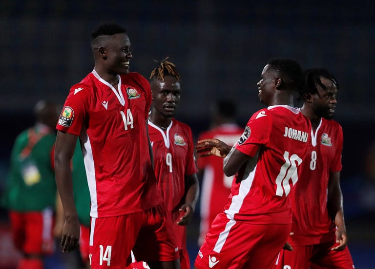 FIFA World Cup, Qatar 2022: Why is Kenya Missing From The Preliminary Round Draw?
