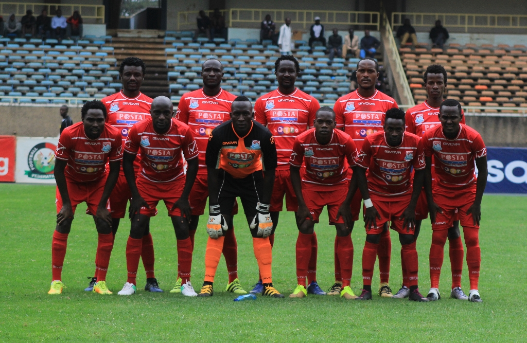 KPL Side Ships Out 8 Players as 2 Hang Their Boots