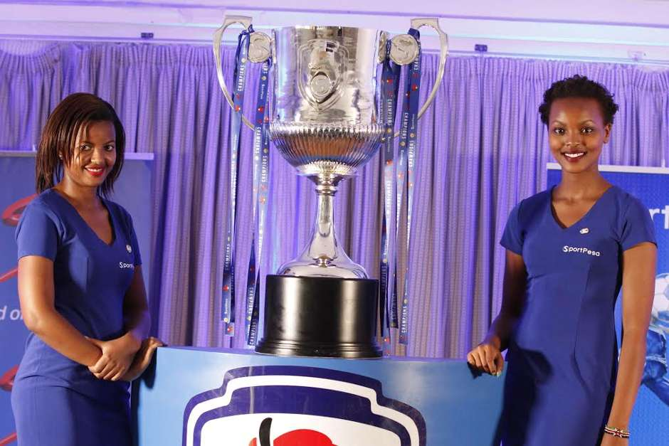 A Look into the Early Favorites for the Kenya Premier League Crown Next Season