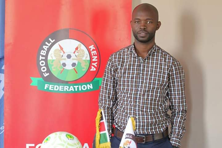 FKF Appoint New CEO Hours After Robert Muthomi Stepped Aside