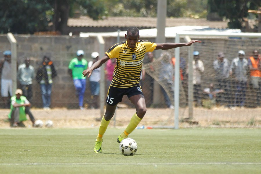 Wazito Suffer Slight Set Back With Skipper 'Set For the Knife' Weeks to New Season