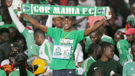 Gor Mahia Rope in Jacques Tuyisenge's Replacement