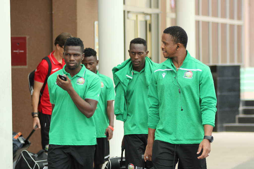 Battle of the Stars Between Kenya and Tanzania Now Hangs in the Balance