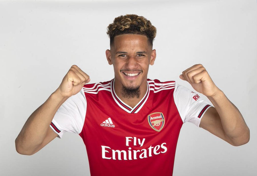 Saliba is a Gunner! French Defender Joins Arsenal on a Long Term Contract