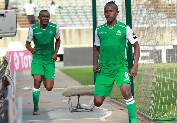 Gor Mahia Grateful to Tuyisenge and Co. as Club Confirm Partying Ways With Seven Players