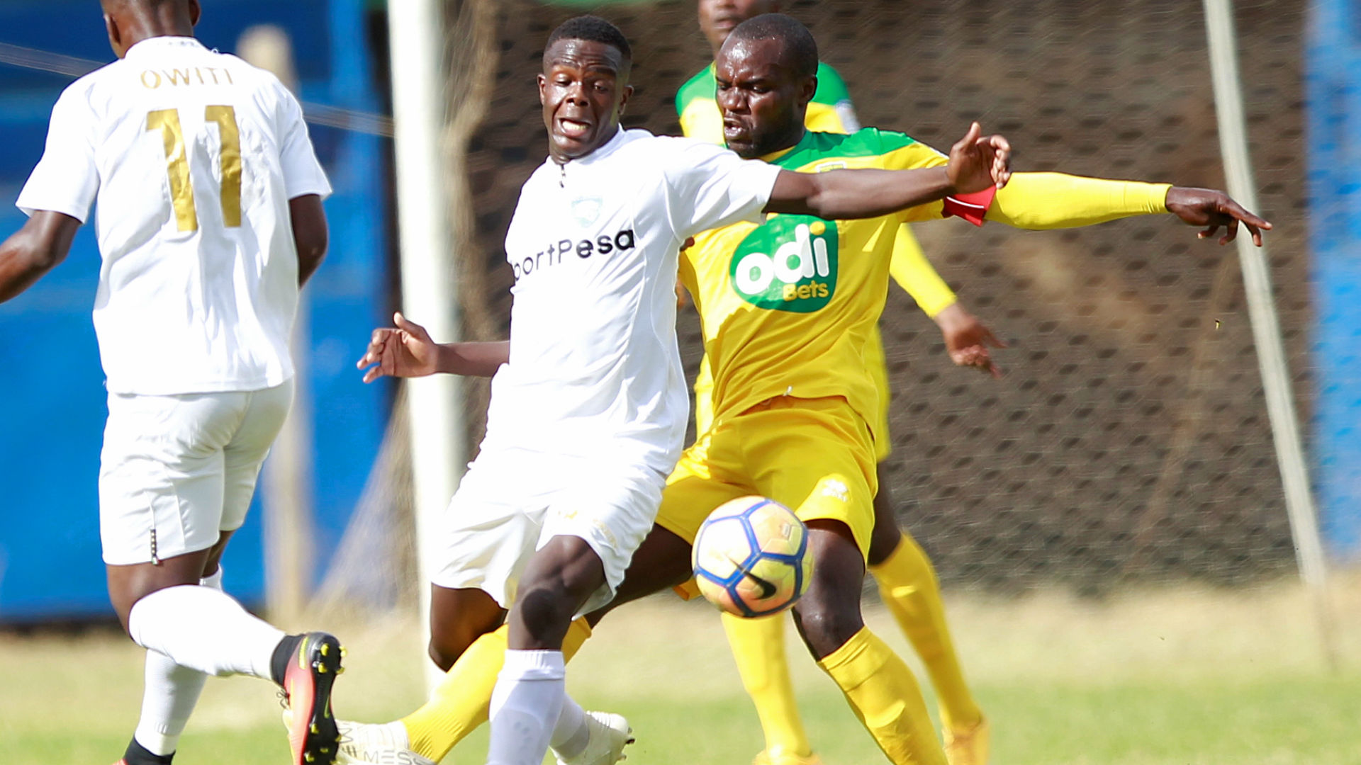 AFC Leopards Preseason Woes Deepen After Mathare United Thrasing