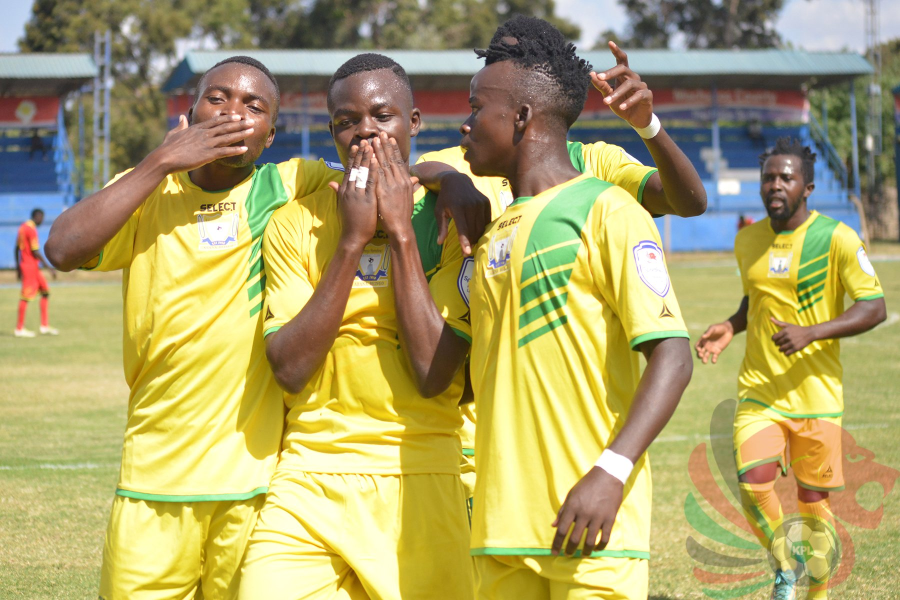 Kakamega Homeboyz Completes Double Swoop for Chemelil Sugar Duo