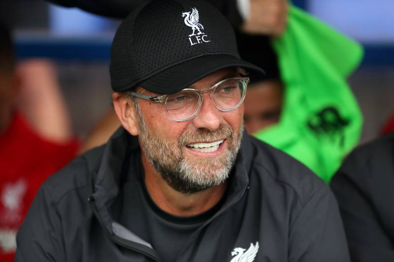Klopp Reveals Chelsea's Outstanding Performer and Praises one Liverpool Star