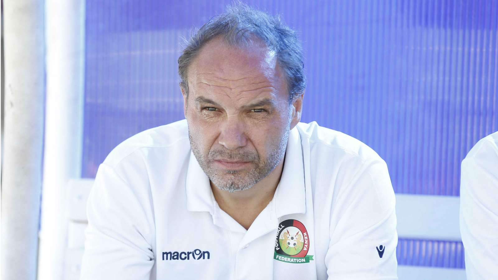 Bullish Migne is Going Nowhere Amid Calls For Him to Resign or Face the Sack