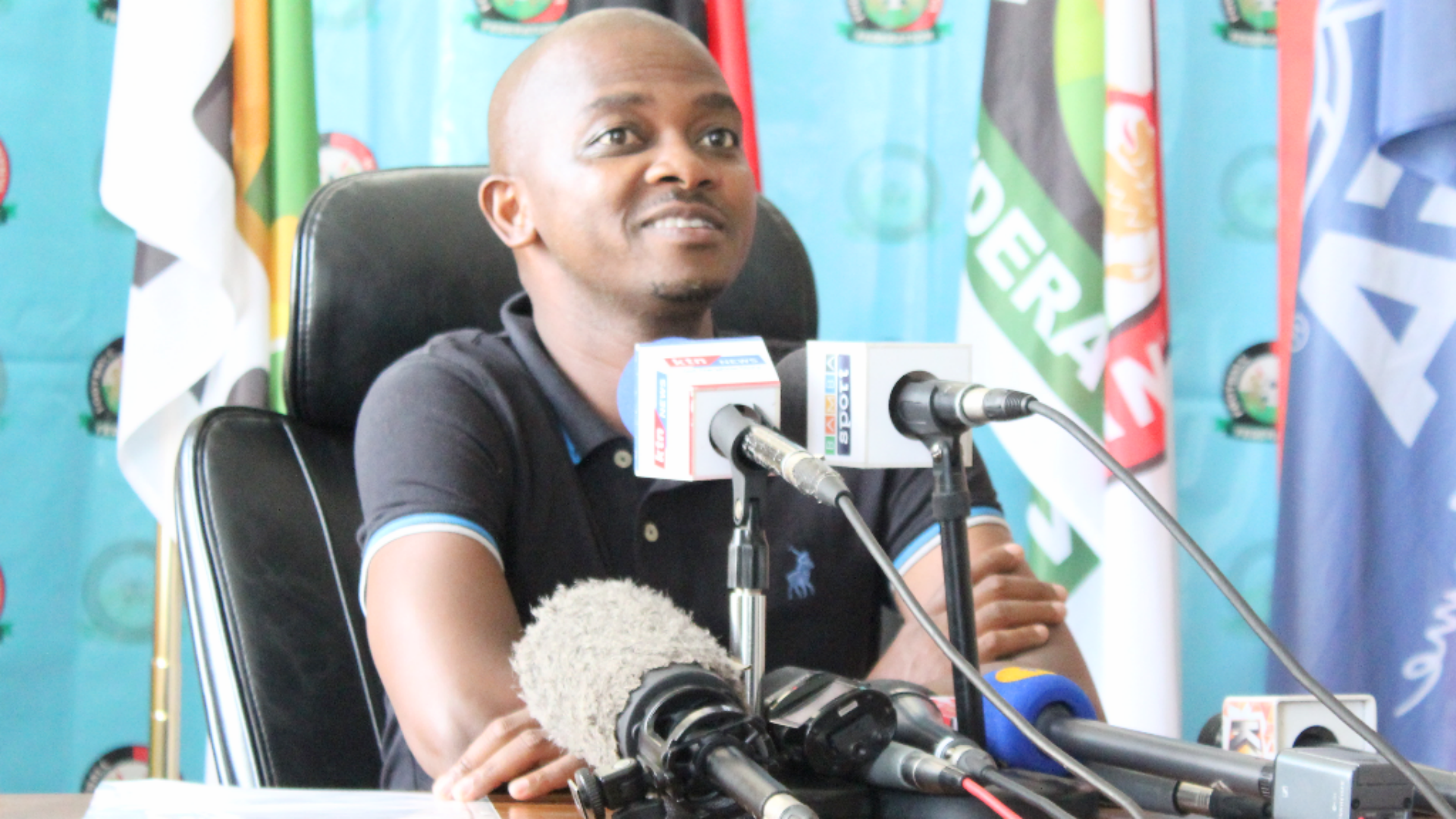 FKF President Clears the Air on Alleged Kimanzi-Zico Appointments