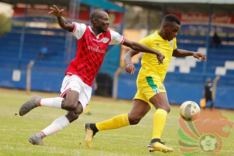 Pamzo's KPL Return Off to a Flying Start as Sharks-Stima Share Spoils