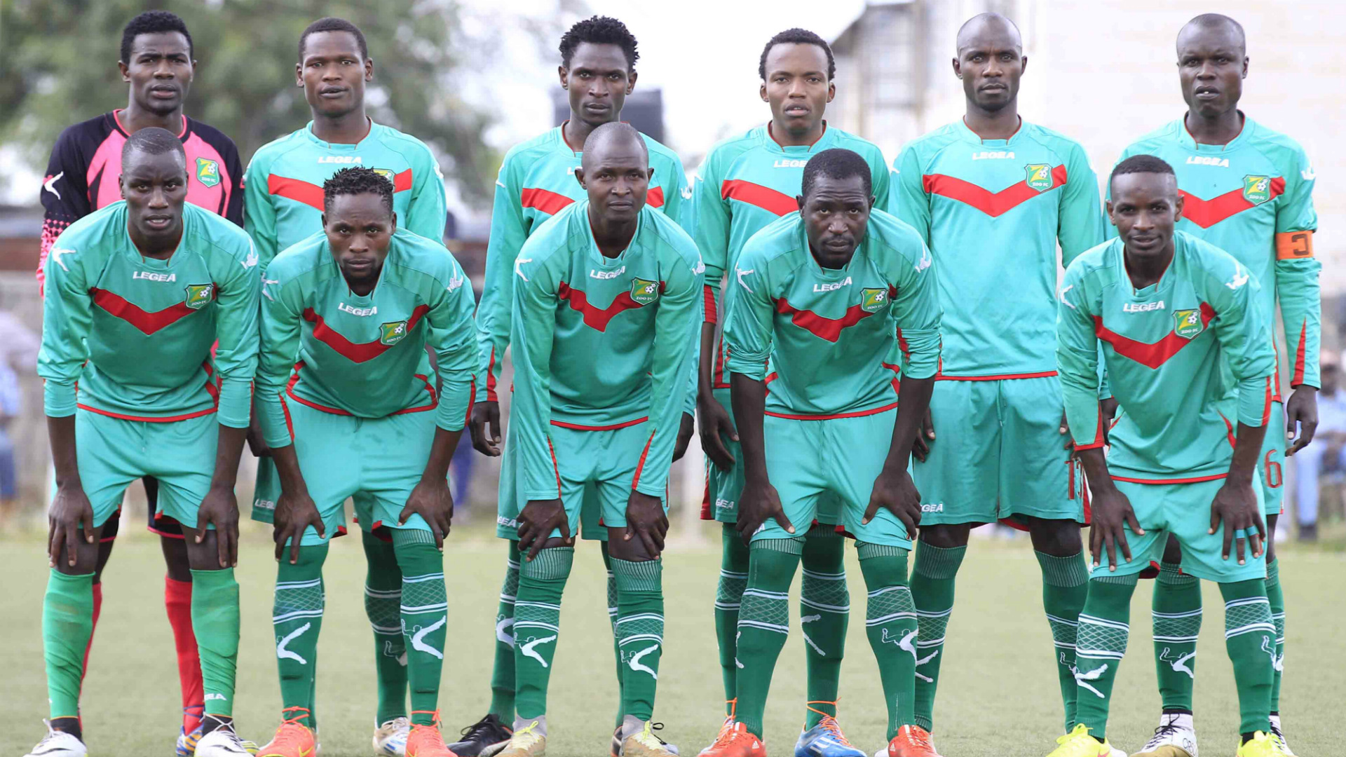 Wazito Trio Among 15 New Players Unveiled at KPL Side Zoo FC - Sports Plug