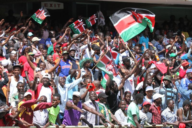 Kenyans Divided on Who to Blame For the Dwindling Fortunes of Harambee Stars
