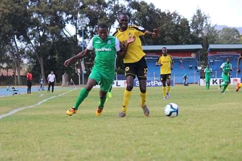 Gor, Tusker to clash in a high profile opener