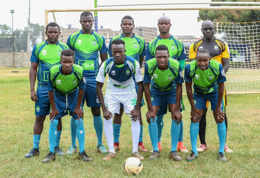 KCB Unveil 9 New Players and Technical Bench Ahead of New KPL Season