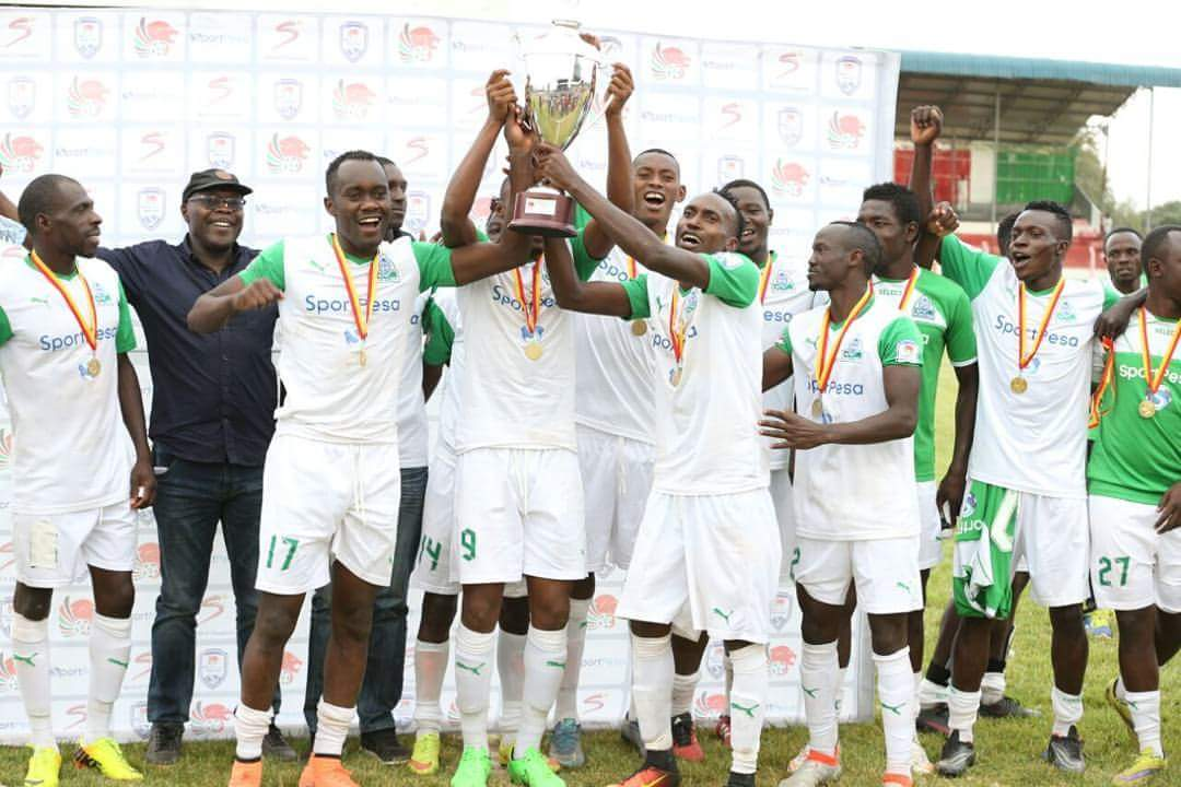 KPL Ceo Gives Updates on Super Cup Prize Money Ahead of Gor-Bandari Clash