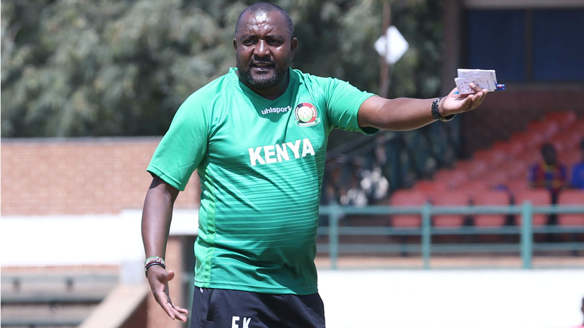 3 Players Who Could Make the Difference For Coach Kimanzi Against Uganda Cranes
