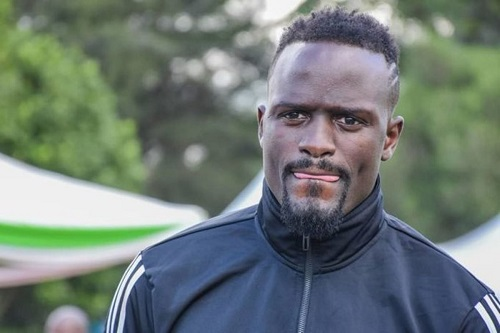 Mariga to Face Off With His Former Football Coach in Kibra