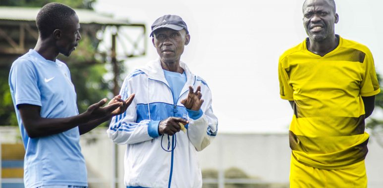 Omino Reveals His Next Plan For Kisumu All Stars After Ulinzi Defeat