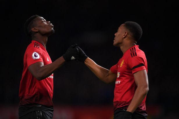 5 Doubtful for Man United's Crunch Tie Against Leicester City