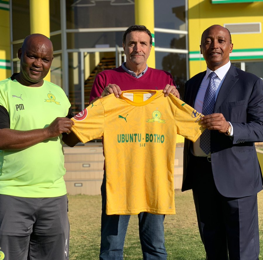 Mamelodi Sundowns Confirm Appointment of Former Barca Star as Academy Director