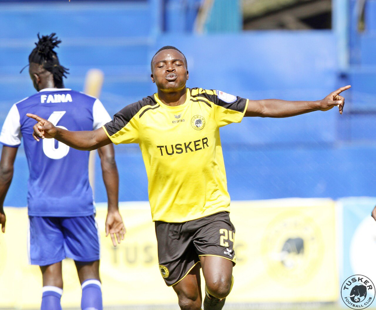 Sofapaka Suffers Humiliation at the Hands of Superb Tusker FC