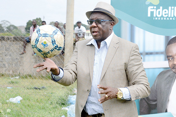 Former Governor Puts Nick Mwendwa on Notice as He Eyes FKF Top Seat