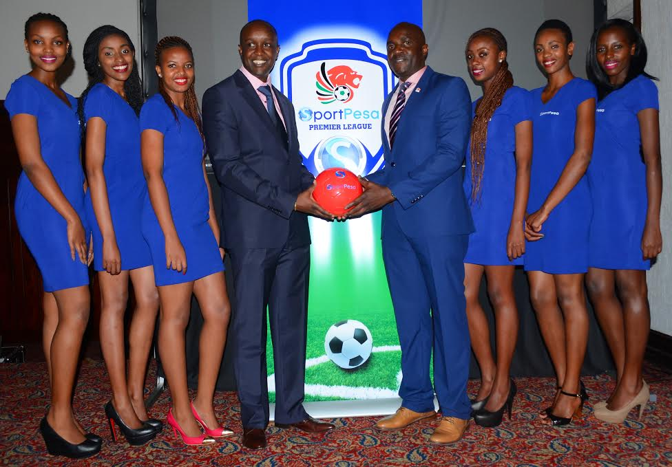 Good News For Gor & Leopards as Sportpesa CEO Makes Solemn Promise