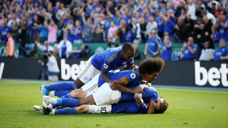 Tottenham's Awful Away Run Continues as Maddison's Late Strike Secures Three Points For the Foxes