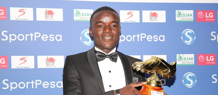 Shikanda Reveals Tactic AFC Leopards Used to Lure Makwatta to the Den