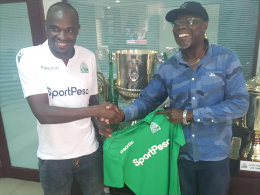 Inside Dennis Oliech's New Quest For Justice