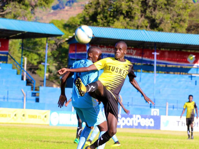 Four Key to Watch in Tusker, Sofapaka Clash
